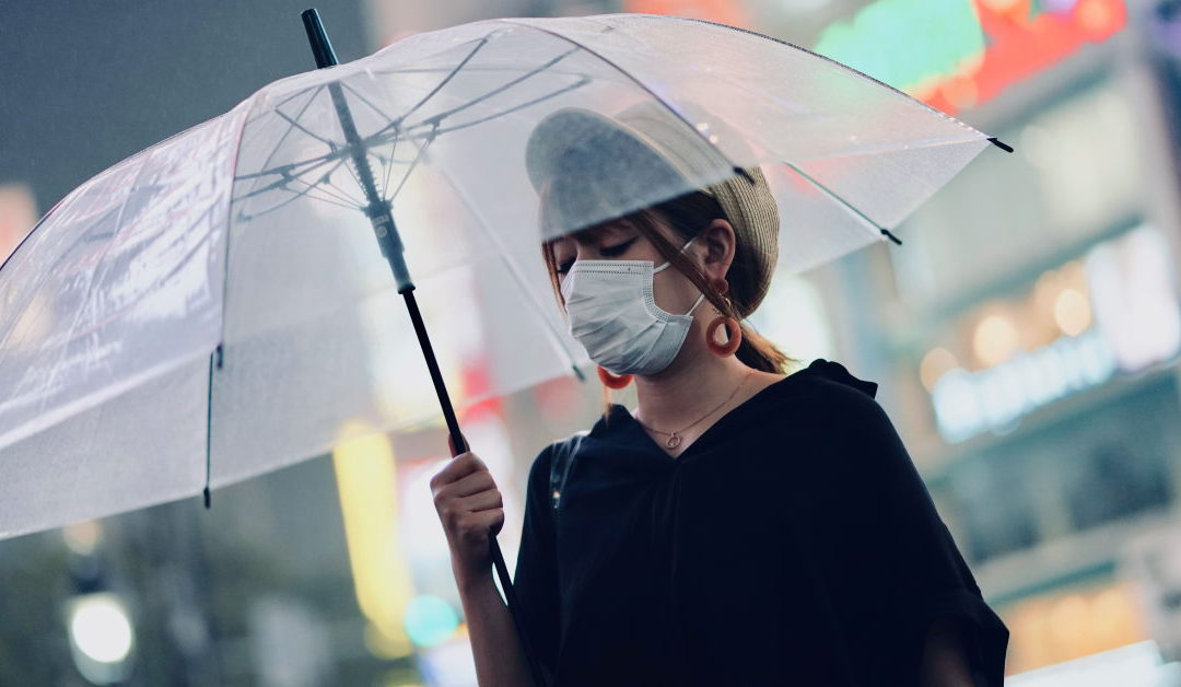 Coronavirus: Call for Calm – Helpful Information