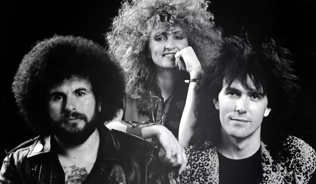 Big Hair Days – Heritage Christian Artists Still Top Charts