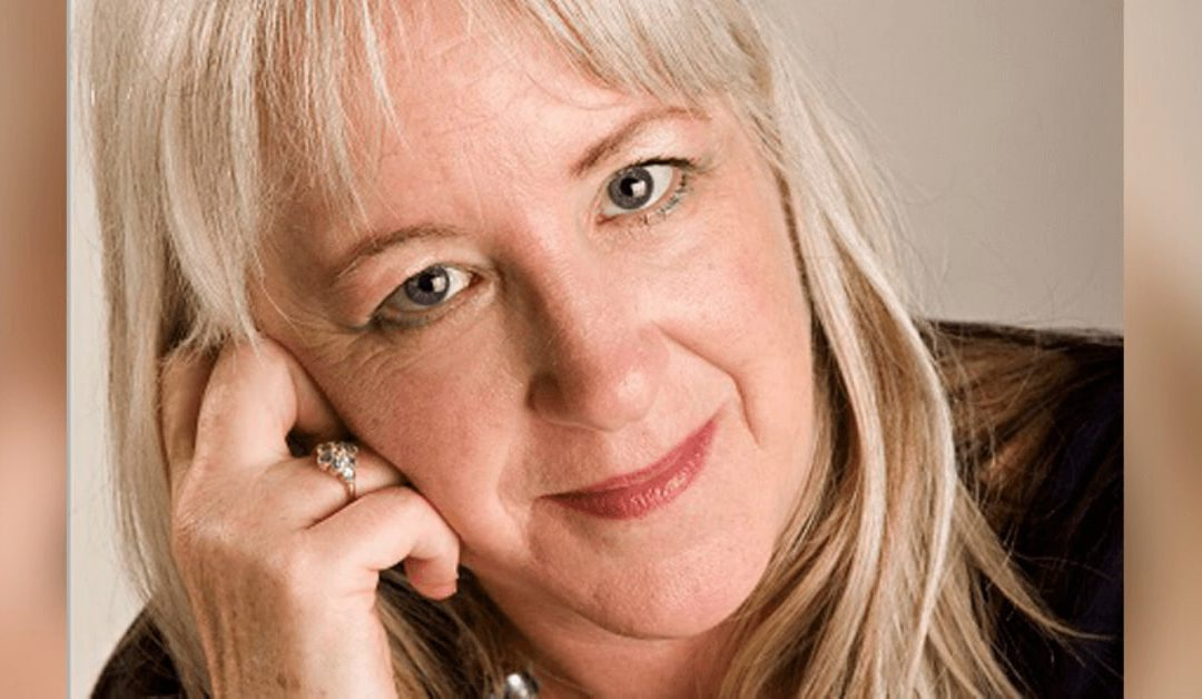 50-Something, Single, Childless – And Really Okay With That! Author Donna Ward