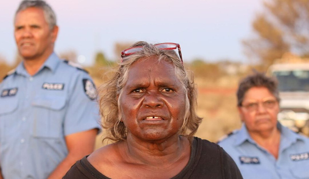 A Groundbreaking Indigenous Approach to Policing is Making a Difference