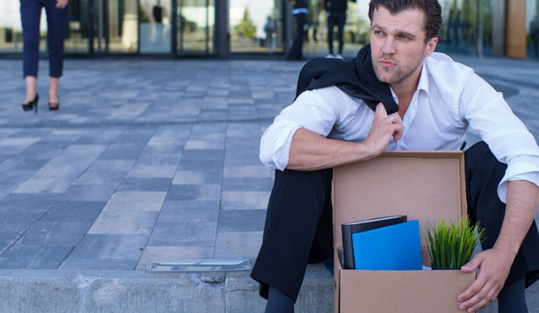 Job Loss is Not The End – It Could Be Your New Beginning